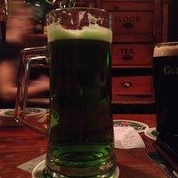 Photo taken at Flanagans Irish Pub by Aydan A. on 3/17/2014