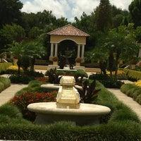 Photo taken at Hollis Gardens by Rohan on 8/19/2012