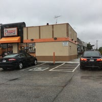 Photo taken at Dunkin' Donuts by Christopher A. on 9/29/2016