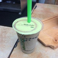 Photo taken at Boba Loca :: Tea & Coffee by Westwood V. on 4/12/2014