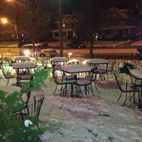 Photo taken at Clifton Martini & Wine Bar by Alan C. on 1/4/2013