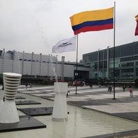 Photo taken at Gran Estación by Sebastián C. on 2/6/2013
