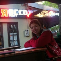 Photo taken at Rocco Bar by Bruno M. on 11/14/2012