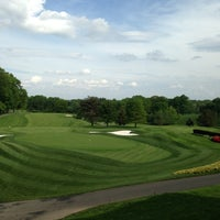 Photo taken at Springfield Golf and Country Club by Mishl P. on 5/11/2013