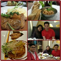 Photo taken at Tito Chef by Mia O. on 1/2/2016