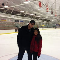 Photo taken at John F. Kennedy Civic Arena by ROB DUB on 12/22/2012