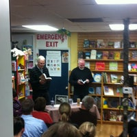 Photo taken at The King's English Bookshop by Jack W. on 3/19/2014