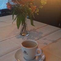 Photo taken at Restaurant Pizzeria Freidorf by Ümmi D. on 3/22/2014