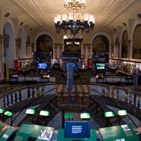 Photo taken at Museum of American Finance by Time Out New York on 6/28/2013
