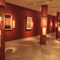 Photo taken at Rubin Museum of Art by Time Out New York on 6/28/2013