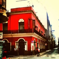Foto tomada en Hostel Colonial por Jorge F. el 4/3/2013