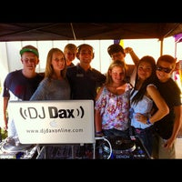 Photo taken at Rincon Valley Charter Middle School by DJ Dax on 9/28/2012