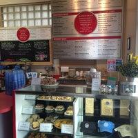 Photo taken at Loco Cafe by Brad K. on 1/1/2013