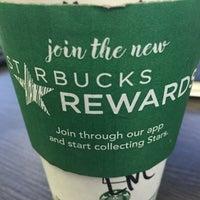 Photo taken at Starbucks by Doris B. on 5/9/2016