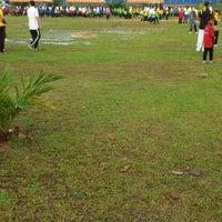 Photo taken at Sekolah Kebangsaan Seri Pristana by Roslan L. on 10/17/2014