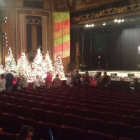 Photo taken at Paramount Arts Center by William S. on 11/30/2013