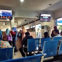 Photo taken at Kantor Imigrasi Kelas I Khusus Surabaya by Achil S. on 11/3/2014