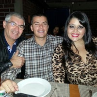 Photo taken at Pizzaria & Restaurante Dom Marco by Telmo F. on 5/18/2014