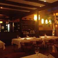 Photo taken at Scavollo by Rafael C. on 10/22/2012