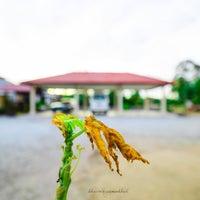 Photo taken at KK2, Universiti Malaysia Pahang by Khairul N. on 1/10/2017