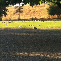 Photo taken at Hellyer Park & Coyote Creek Trail by Leo G. on 7/12/2013