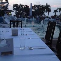Photo taken at A-One Pattaya Beach Resort by tuya j. on 10/24/2013