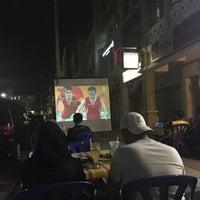 Photo taken at Bistro Bonda by Hidayat A. on 8/19/2016