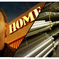 Photo taken at The Home Depot by Jay L. on 1/7/2014