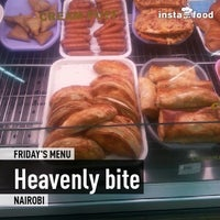 Photo taken at Uchumi Ngong Hyper by Chris O. on 5/9/2014