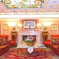 Photo taken at Hotel Vittoria by DayBreakHotels on 12/30/2013