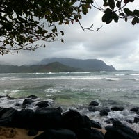 Photo taken at The St. Regis Princeville Resort by Khee L. on 1/6/2013