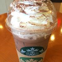 Photo taken at Starbucks by Krirati W. on 4/1/2016