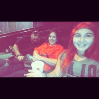 Photo taken at Platinum Theatres by Eric A. on 10/10/2014