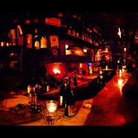 Photo taken at The Ten Bells by Matt P. on 11/26/2012
