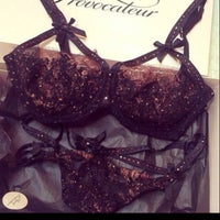 Photo taken at Agent Provocateur by Princesse on 2/12/2016
