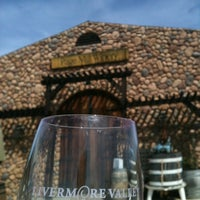 Photo taken at Page Mill Winery by Robert L. on 3/23/2013