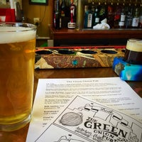 Photo taken at The Green Onion Pub by Nick B. on 7/2/2016