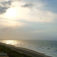 Photo taken at Windy Hill Dunes Condominiums by Heather W. on 6/20/2015