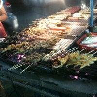 Photo taken at Chok Chai 4 Market by Vut_ on 10/31/2012