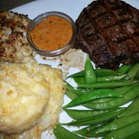 Photo taken at Bonefish Grill by Jayson S. on 5/22/2015