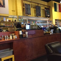 Photo taken at Cafe Murano by John T. on 3/13/2016