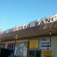 Photo taken at Angeles Shooting Ranges by Phil on 2/17/2013