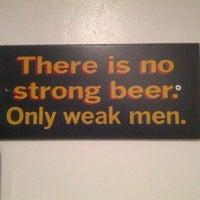 Photo taken at Coronado Brewing Company by Bradley G. on 9/30/2012