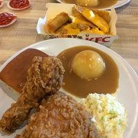 Photo taken at KFC by naDia on 10/8/2015