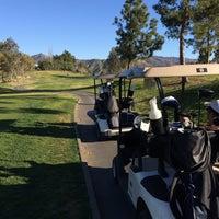 Photo taken at Vineyard Golf Course by Shogo K. on 2/7/2016