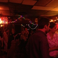 Photo taken at Saint Bar & Lounge by sheri' n. on 4/11/2013