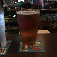 Photo taken at Brothers Bar & Grill by Lee M. on 8/23/2016