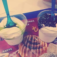 Photo taken at Burger King by Ayşe A. on 4/24/2014