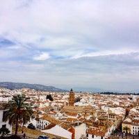 Photo taken at Alcazaba de Antequera by Maria О. on 3/18/2016