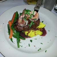 Photo taken at Fontina Ristorante by Jade H. on 1/19/2013